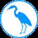 Acuatic birds hides